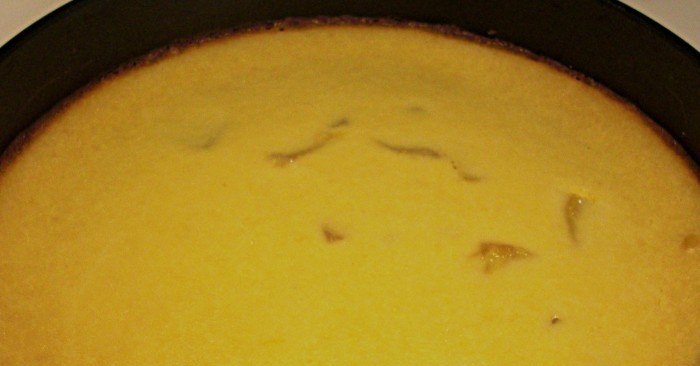 Лимонный пирог на скорую руку - фото шаг 4