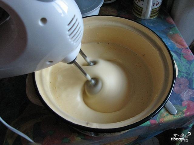 Шарлотка в хлебопечке - фото шаг 3