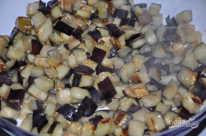 Фасоль по-монастырски с овощами на зиму - фото шаг 1
