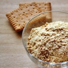 Рецепт Клубника с мятой и сливками
