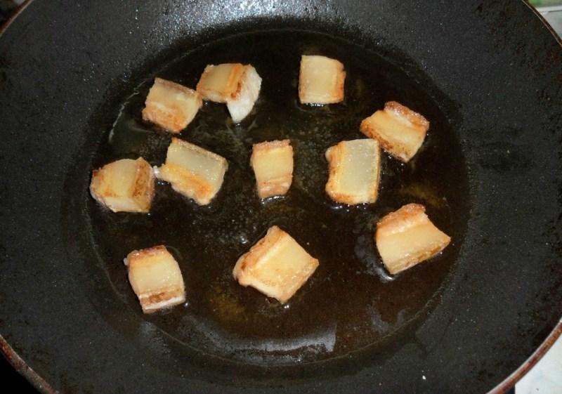 Рецепт Бигус с грибами