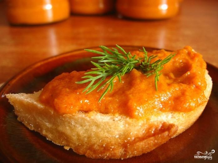 Рецепт Икра кабачковая через мясорубку
