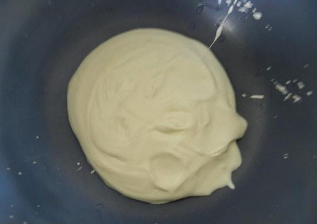 Рецепт Сливочно-сметанный крем
