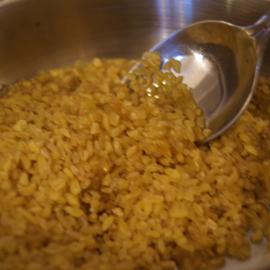 Рецепт Сочиво из булгура