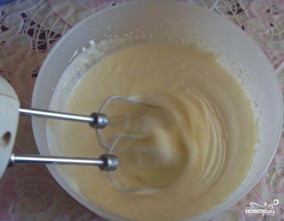 Тесто для сочников с творогом - фото шаг 2