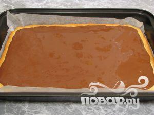 Шоколадные печенья - фото шаг 8