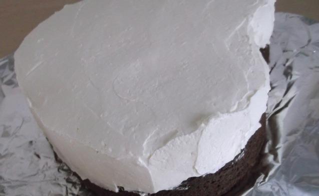 """Торт """"Дудник"""" - фото шаг 8"""