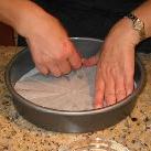 Бисквит, основа - фото шаг 1