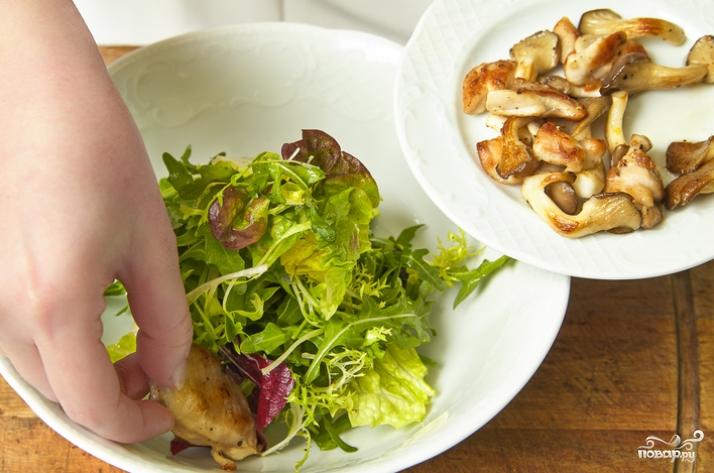 Салат из мяса кроля - фото шаг 6