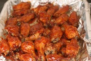 Соус для запекания курицы - фото шаг 4