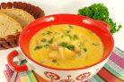 Рецепт вкусного супа с курицей