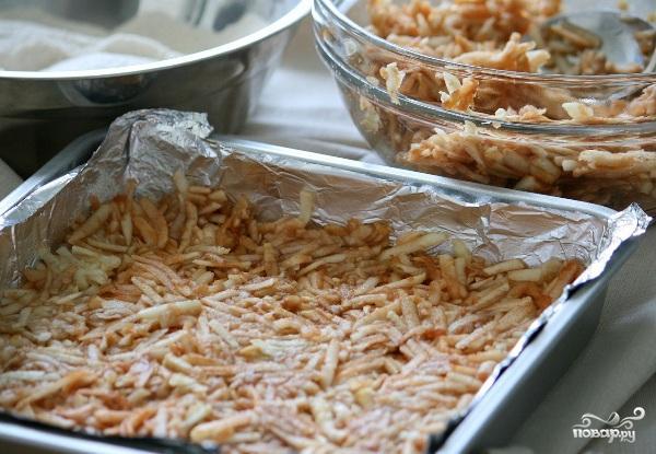 Венгерский яблочный пирог - фото шаг 5