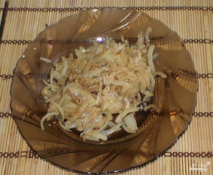 Кальмар маринованный - пошаговый рецепт с фото: как. - pojrem