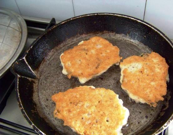 Котлеты рыбные без хлеба - фото шаг 4