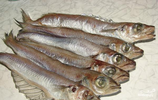 Рецепт Рыбные котлеты из путассу