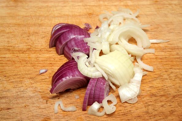 Рецепт Курица с овощами в горшочке