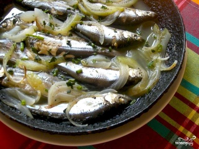 Рыба по-карельски - фото шаг 6