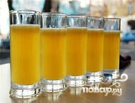 Рецепт Домашнее пиво из меда