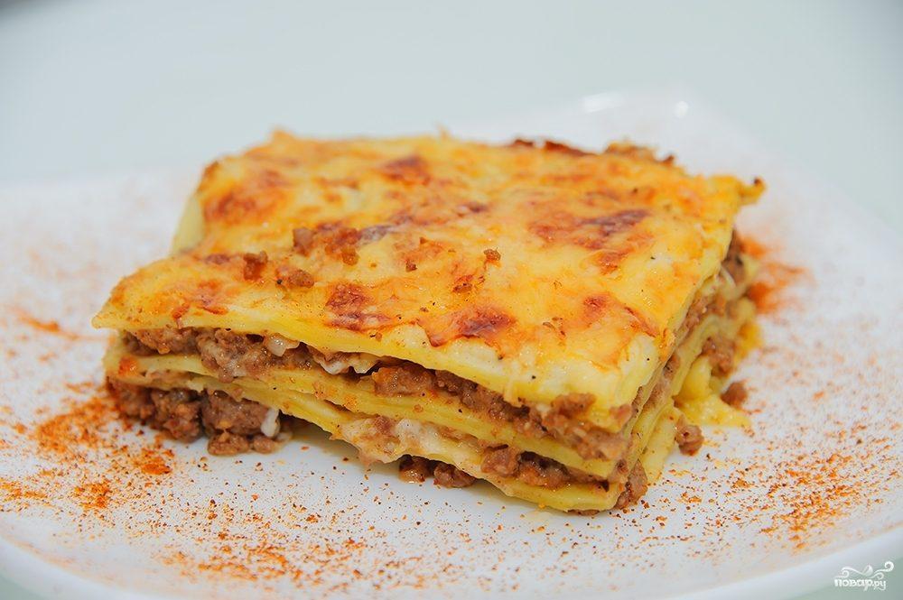 Итальянская кухня  рецепты национальных блюд с фото в