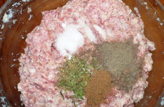 Рецепт Свиной шницель в духовке