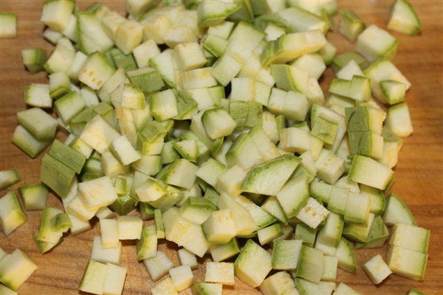 Кабачки в сметанном соусе - фото шаг 3