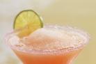 Безалкогольный коктейль Маргарита с грейпфрутом