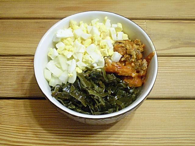 Салат к жареной картошке - фото шаг 5