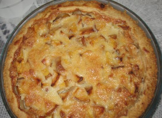 Суфле из яблок в мультиварке - фото шаг 6