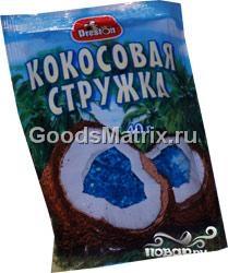 Рецепт Кокосовое варенье