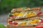 Английские сэндвичи