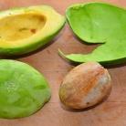 Рецепт Паштет из авокадо