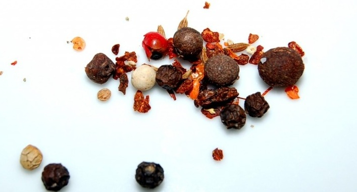 Рецепт Скумбрия в фольге в духовке