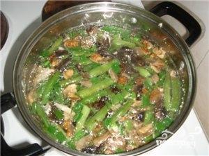 Суп из свинины - фото шаг 6