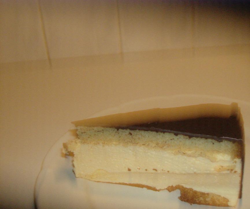 "Торт ""Жасмин"" - фото шаг 5"