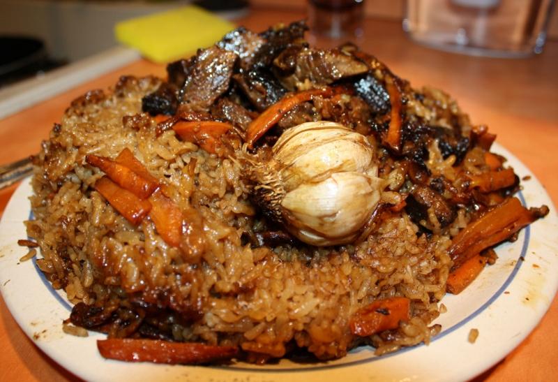 Блюда из индоутки рецепты с фото простые