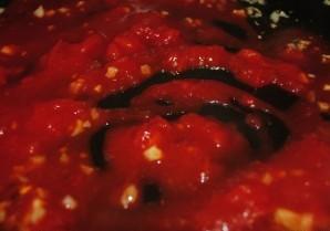 Равиоли в сливочном соусе - фото шаг 10