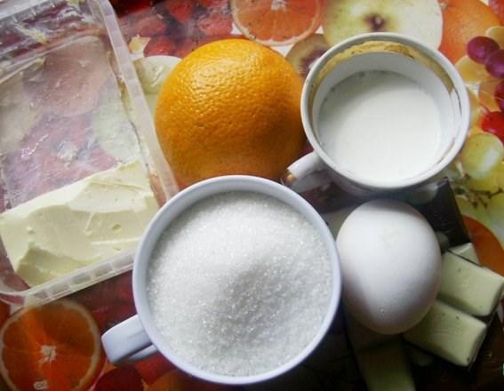 Рецепт Кексики в мультиварке
