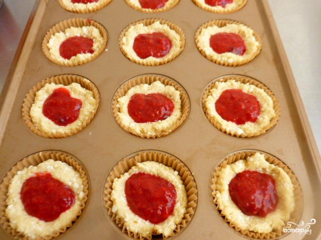 рецепт творожного кекса в духовке пошаговый рецепт