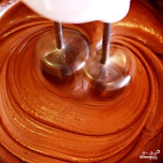 """Торт """"Брауни"""" - фото шаг 6"""