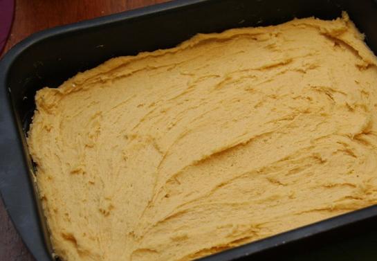 Медовый торт рецепт классический - фото шаг 4