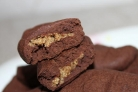 """Шоколадные """"пальчики"""" с орехами"""