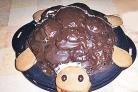 "Торт ""Черепаха"" на сковороде"