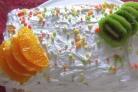 Торт Тропикана