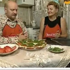 Рецепт Горячие бутерброды от Галины