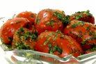 Маринованные помидоры за 12 часов
