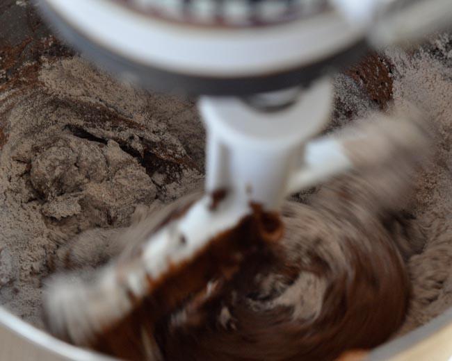 Мягкое печенье - фото шаг 4