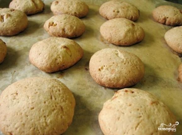 Печенье из яблок - фото шаг 7