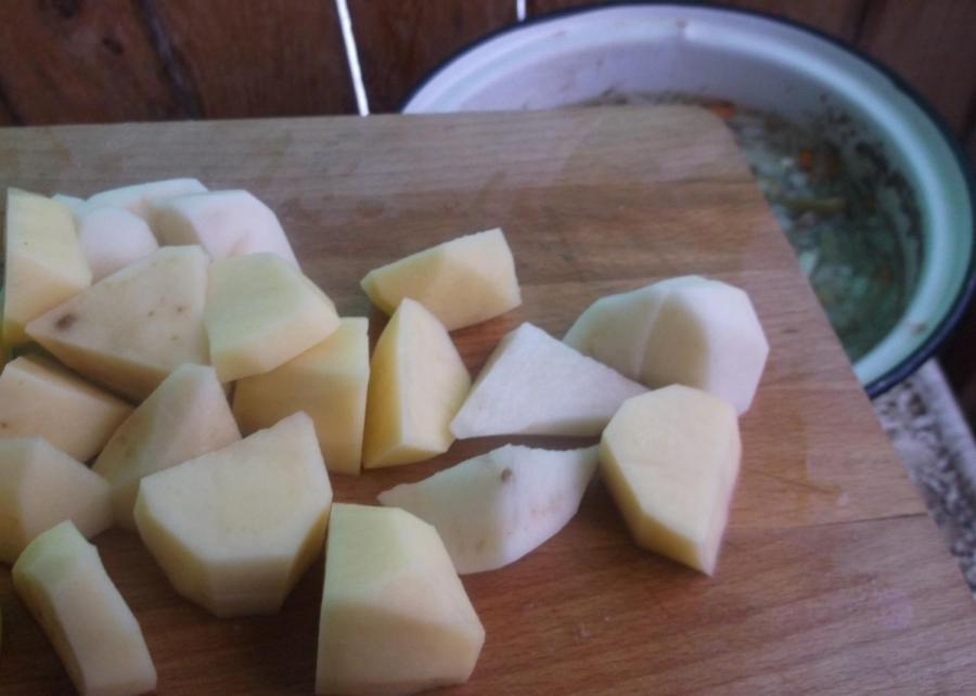 шулюм рецепт с фото из говядины