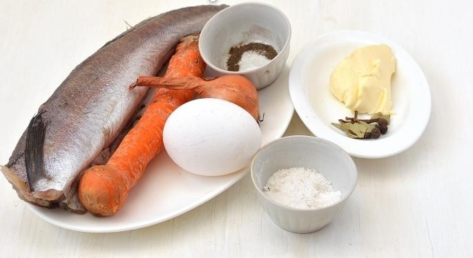 Рецепт Паровые рыбные котлеты в мультиварке