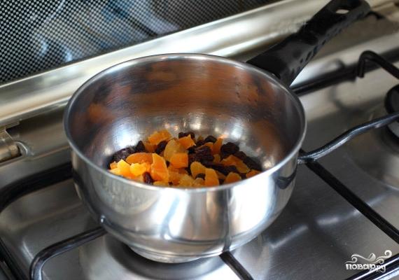 как приготовить геркулес для прикормки